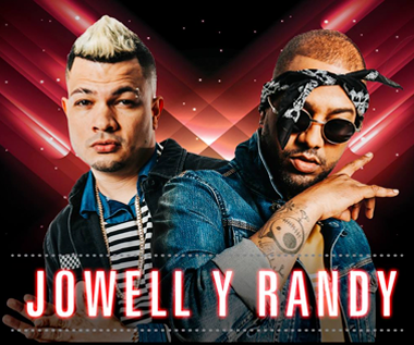 Jowell & Randy