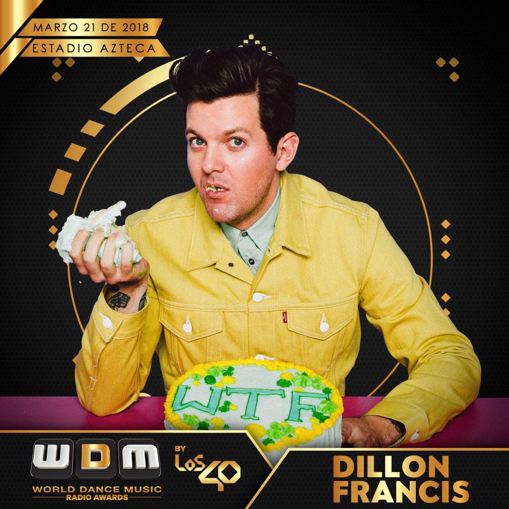 WDM Dillon Francis