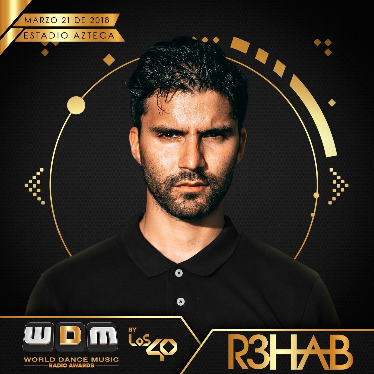 WDM R3HAB