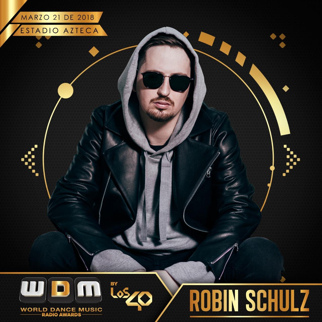 WDM Robin Schulz