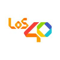 Los 40 Principales Mexico Logo