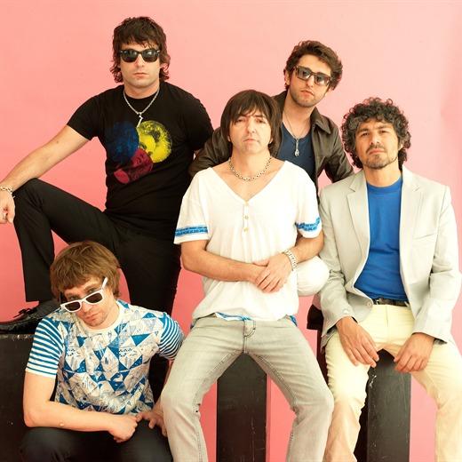 Babasonicos anuncia su nuevo álbum