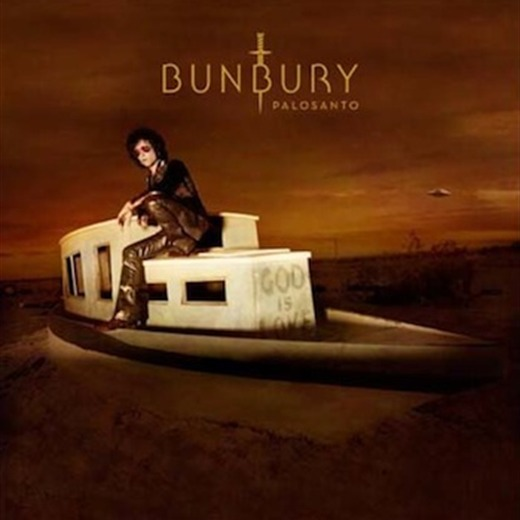 Bunbury regresa con