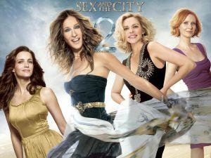 Veremos 'Sex and the City 3'.