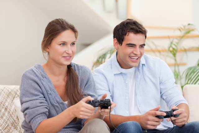 ¿Por qué es bueno jugar videojuegos?