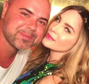 Belinda dio un adelanto de su nuevo video 'Si No Te Quisiera'