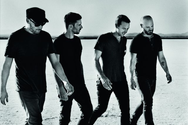"""Coldplay contribuye con """"Miracles"""""""