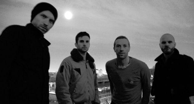 Coldplay estrena Miracles