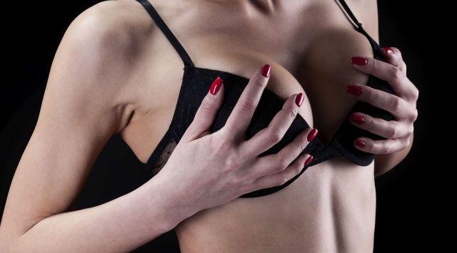 ¿Por qué a los hombres les gustan los pechos?