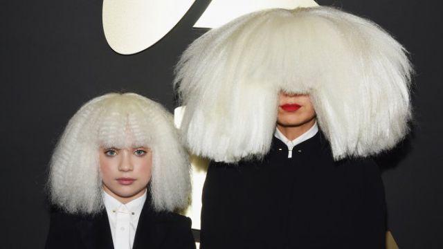 Sia confiesa el nombre de su nuevo álbum 'This is Acting'