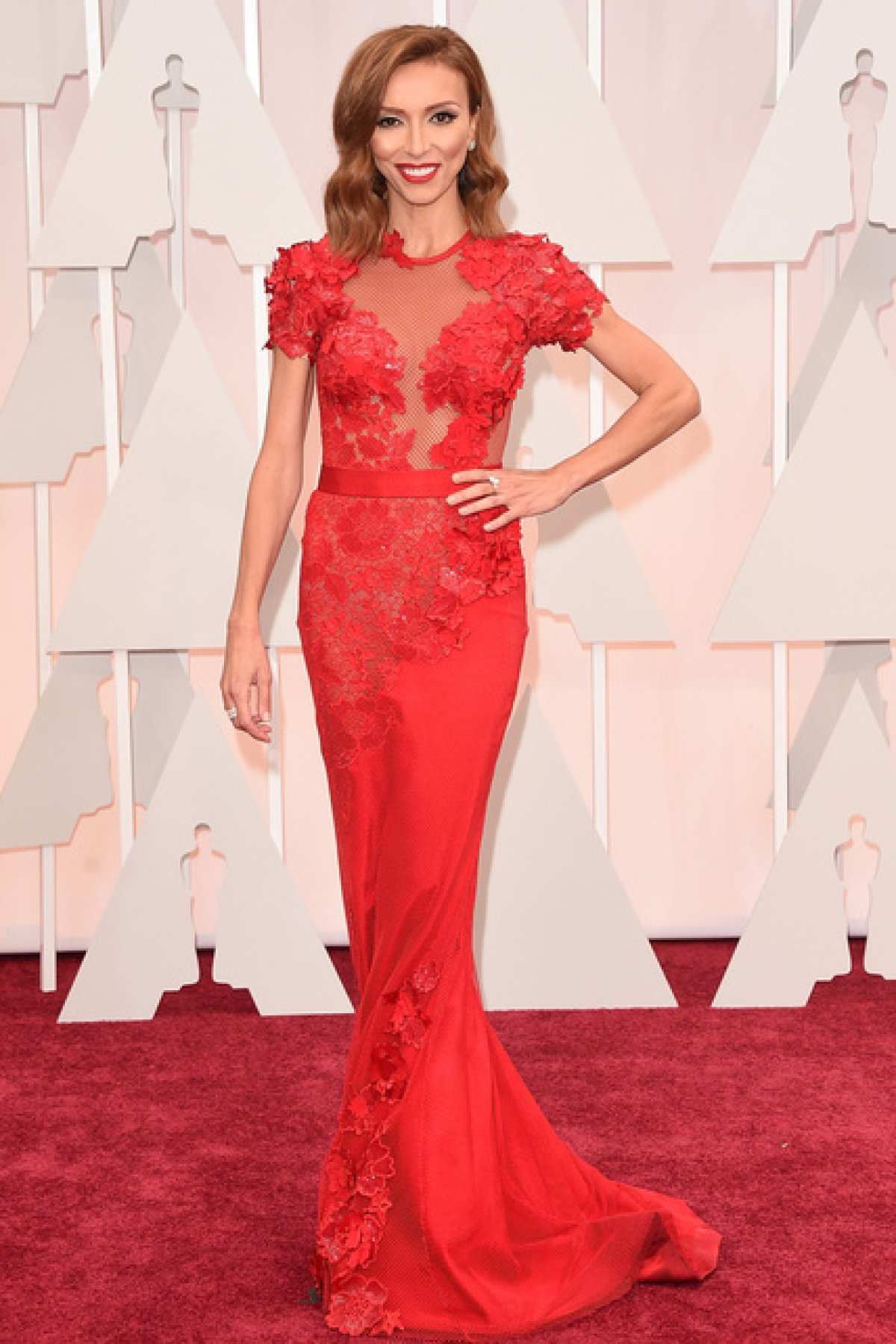 Academy awards fashion wrap 51