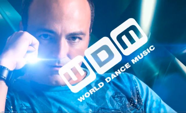 40 world dance music: