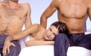 Fantasias sexuale de mujeres mas comunes videos