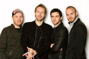 Coldplay ya tiene título para su nuevo disco
