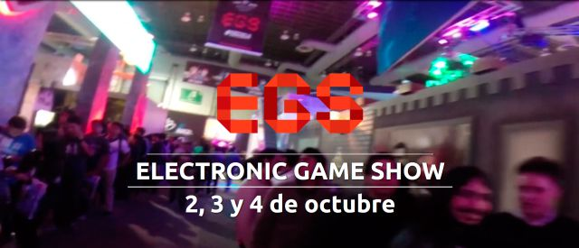 Electronic Game Show 2015