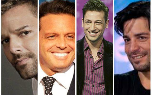 Pablo Ruiz revela romances con Ricky Martin, Luis Miguel y Chayanne