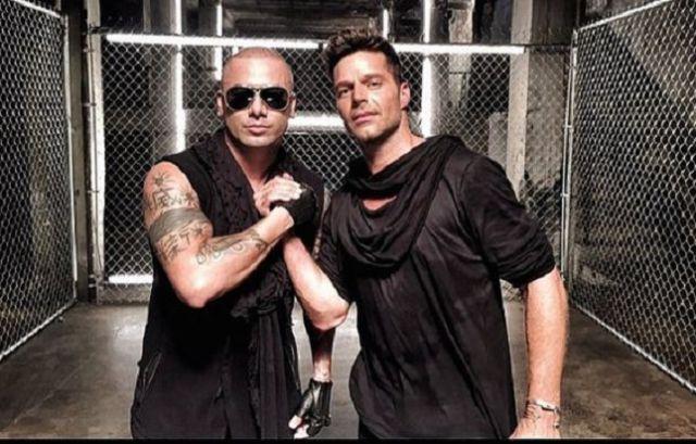Wisin trae nuevo video con Ricky Martin