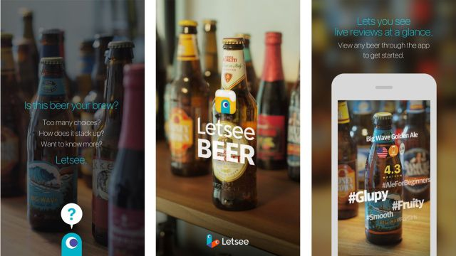 App para conocer todo sobre tu cerveza favorita