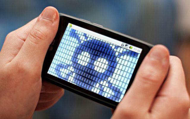 ¡Cuidado! Un nuevo virus en smartphones