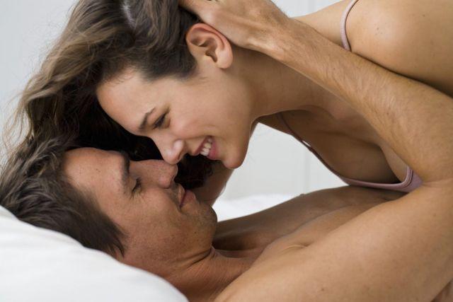 Los hombres se fijan en esto durante las relaciones
