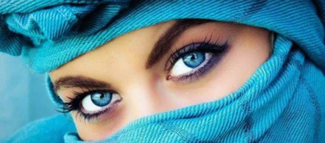 Qué tono de sombra usar según el color de tus ojos
