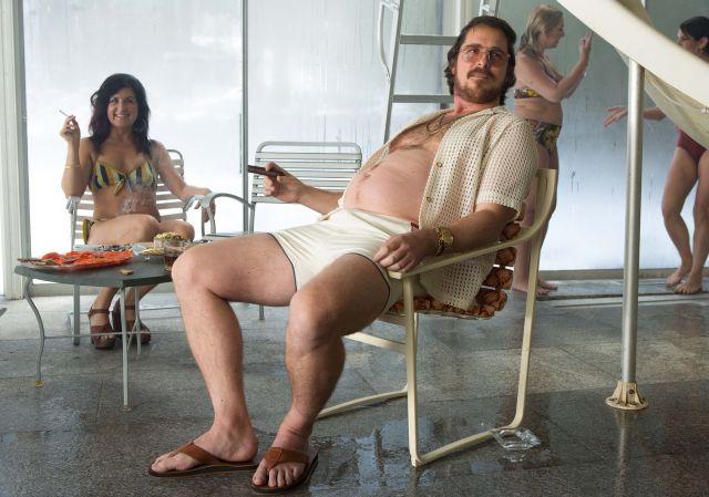 Christian Bale deja proyecto por salud