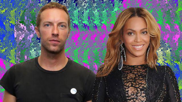 ¡Coldplay está de estreno!