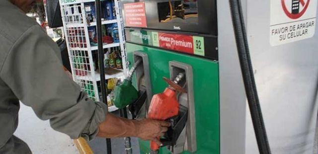 Full Me te dirá si te dieron la gasolina exacta