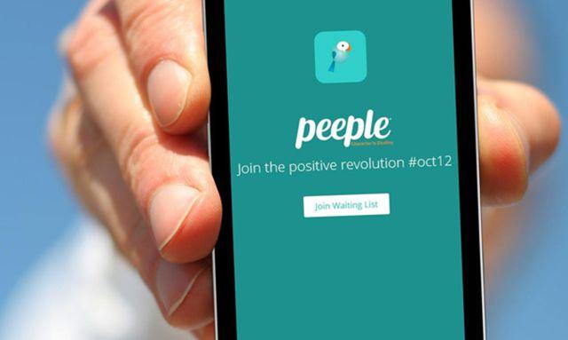 La controvertida app que califica personas