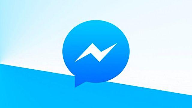 Messenger de Facebook tendrá chats secretos