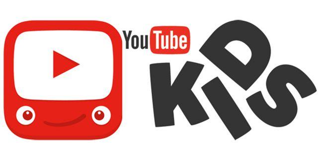 Youtube para niños.
