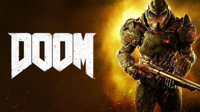 Doom regresa este 13 de mayo