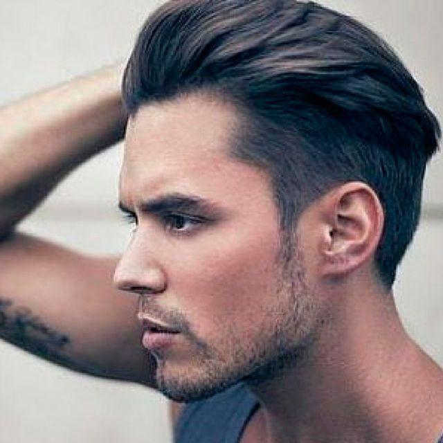 tendencia en cortes de cabello para hombre