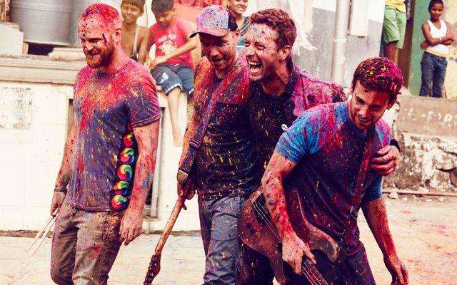 ¿Qué es lo que une a Coldplay?