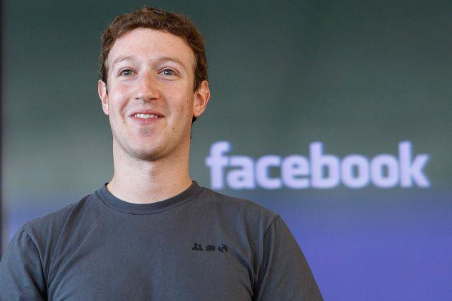Una víctima más de los hackers: Mark Zuckerberg