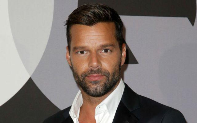 Ricky Martin se pronuncia sobre los atentados homofóbicos