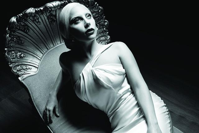 Lady Gaga revivirá un clásico de Hollywood