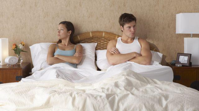 Casados a primera vista: Laurent quiere sexo en su noche