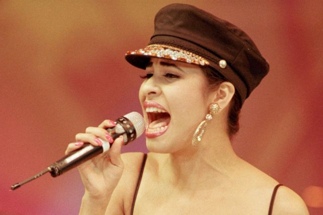 Lo que no sabías de Selena Quintanilla