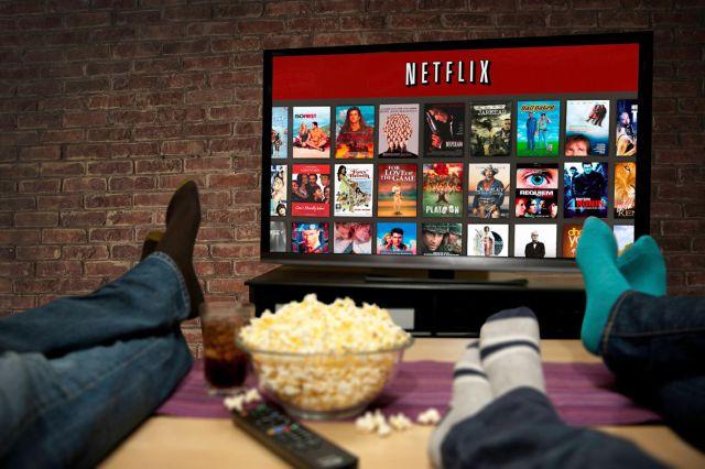 Las más vistas en Netflix