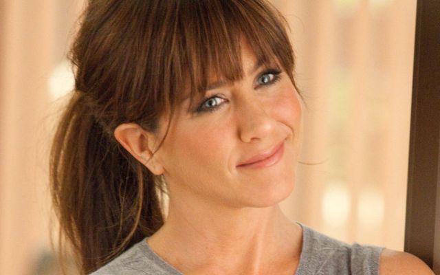 Jennifer Aniston habla de su falso embarazo