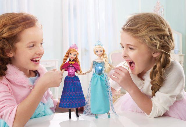 La industria Disney Princess no es tan buena para los niños
