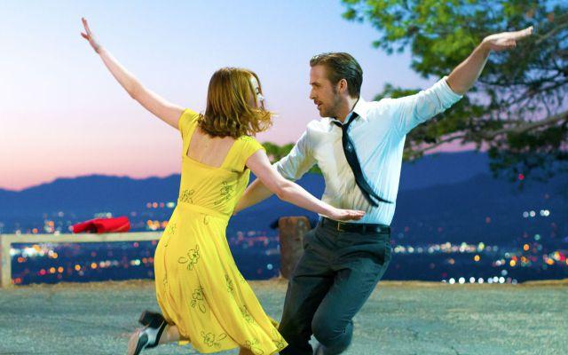 Ryan Gosling y Emma Stone vuelven a protagonizar una película