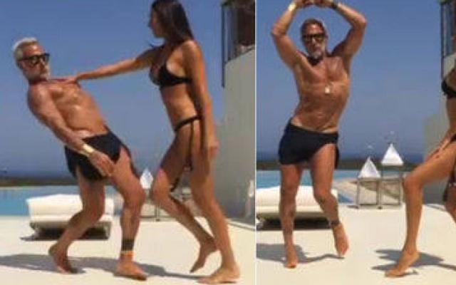 El millonario más sexy y divertido que está conquistando Instagram