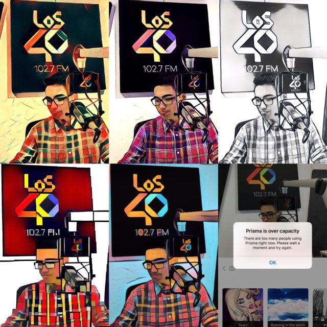 Artisto: Como Prisma pero para vídeos [Android - iOS]