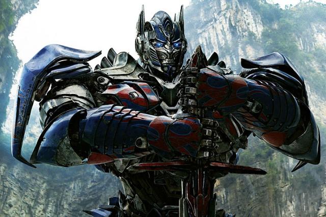 Los nuevos Autobots de Transformers