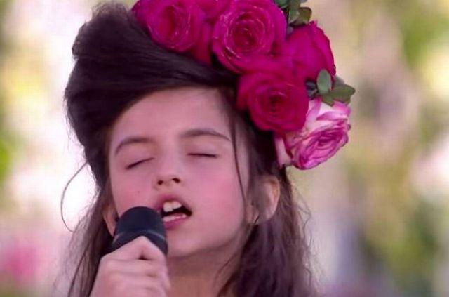 ¿La próxima Amy Winehouse?