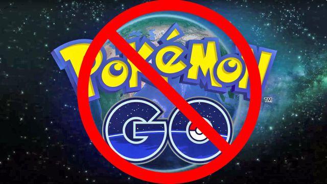 Amenaza con denunciar y prohibir Pokémon Go