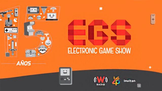 EGS 2016, el festival más importante de videojuegos en México