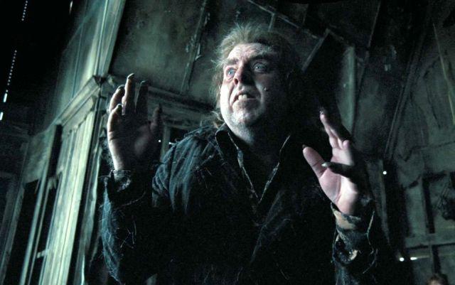 Actor de Harry Potter luce irreconocible luego de perder varios kilos